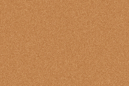 brown textured cork background. Texture pattern bulletin board posting of public messages.