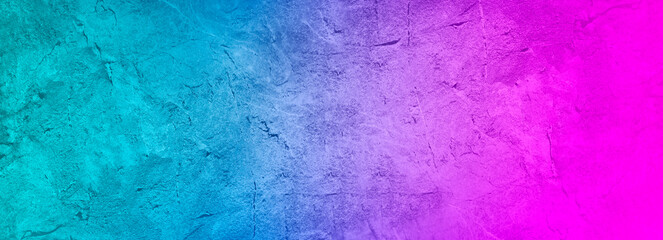 Abstract colorful texture. Multicolor green blue purple pink background. Toned rock texture....