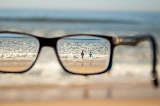 Problema de visão