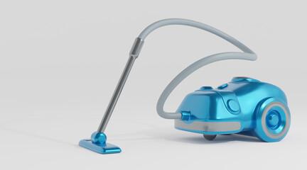 Fototapeta vacuum cleaner obraz