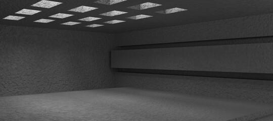 Obraz Abstract Architecture - fototapety do salonu