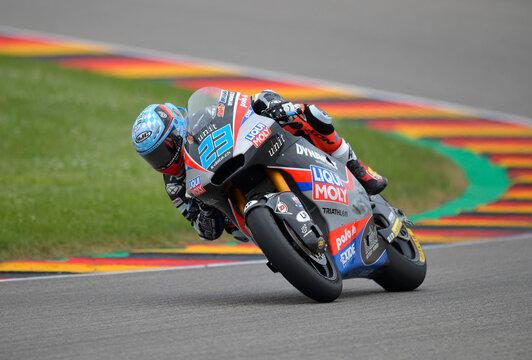 MotoGP - German Grand Prix