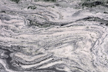 Classic stylish Volcano White, grey granite background, texture for new design project.