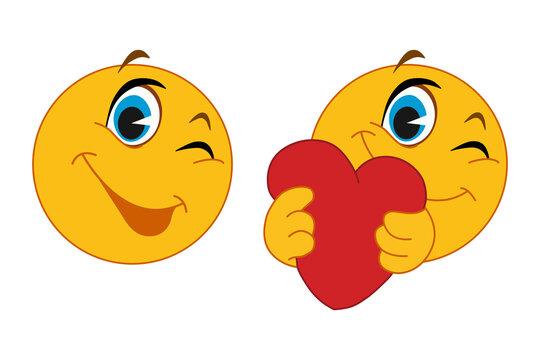 Kopieren smilies kostenlos Alle Emojis