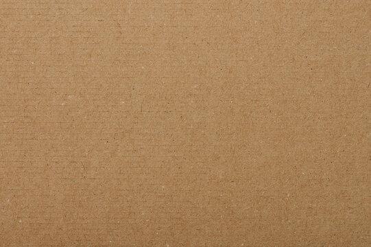 Rough clean beige color paper
