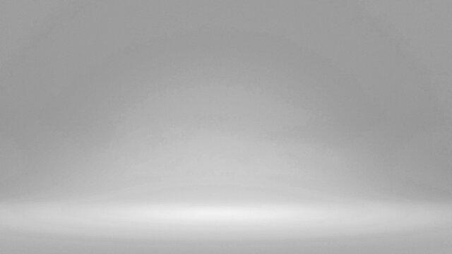 スタジオ照明シンプル白背景