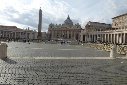 basilica san pietro e paolo