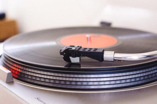 レコードのある日常