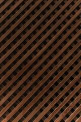 Drewniane tło, skośne deski tworzące piękną teksturę.