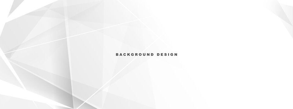 white background. space design concept. Decorative web layout or poster, banner.