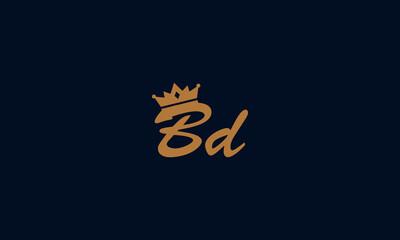 Obraz BD Crown King - fototapety do salonu