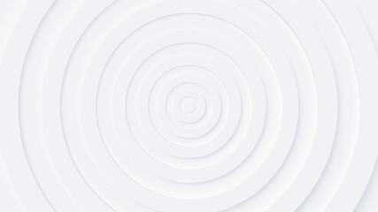 Obraz Neumorphism style vector background. Modern website or mobile app design. Minimal style neumorphism wallpaper. Neumorphic UI UX interface design abstract buttons. - fototapety do salonu