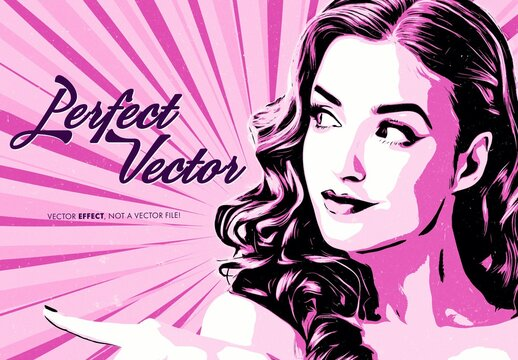 Perfect Vector Effect