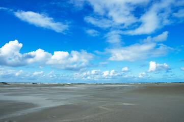 Waddeneiland Vlieland, Nederland / Nederlands