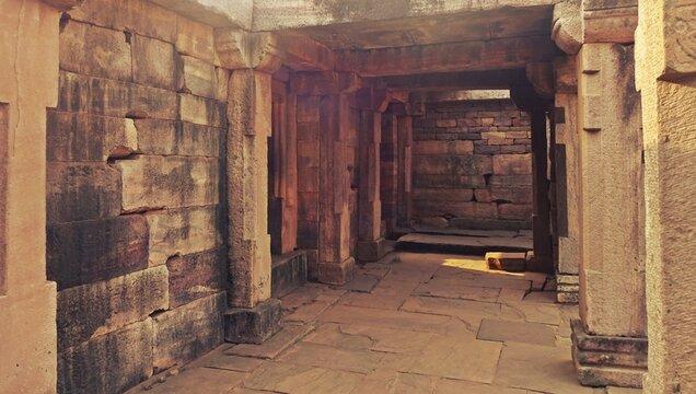 Sanchi Stupa , UNESCO World Heritage Site , Madhya Pradesh, Bhopal, india