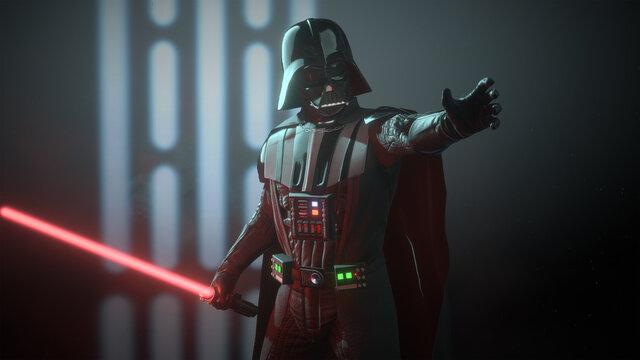3D render Darth Vader, 1 Jul, 2021, Sao Paulo, Brazil
