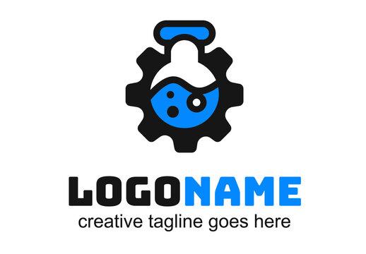 Lab Test Logo