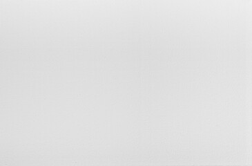 Obraz Blank white canvas background texture - fototapety do salonu
