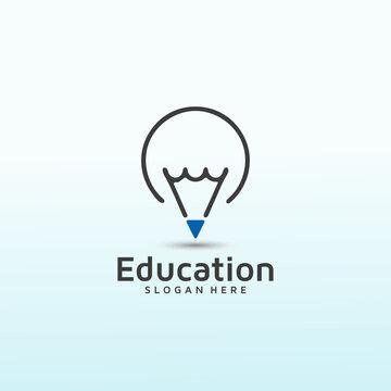 Educational company needs logo design