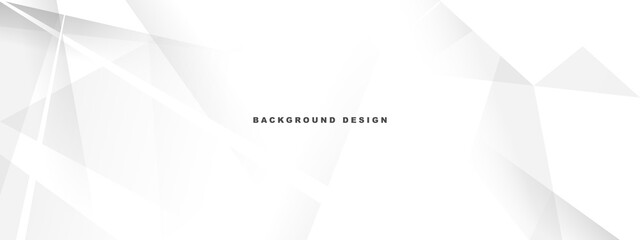 Fototapeta white texture background template. space design concept. Decorative web layout or poster, banner. obraz