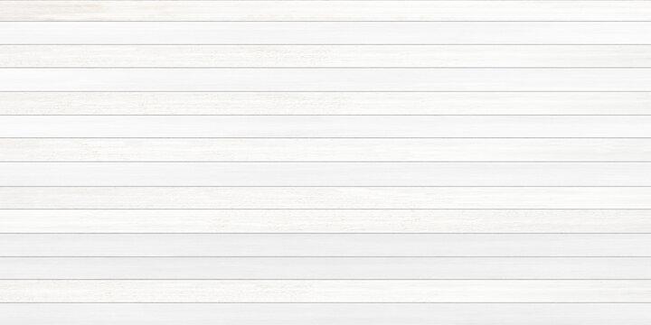 長い白の板組みイメージ・パノラマサイズ