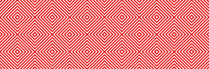 Obraz Vector geometric pattern seamless set for your design. Pastel background for textile design. - fototapety do salonu