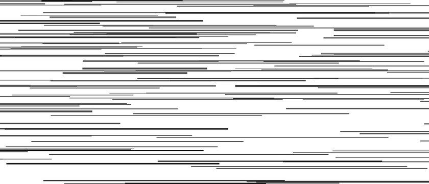Irregular, random lines harsh texture.