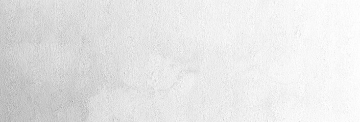 Obraz Panorama of White paper texture or paper background. Seamless paper for design. Close-up paper texture for background - fototapety do salonu