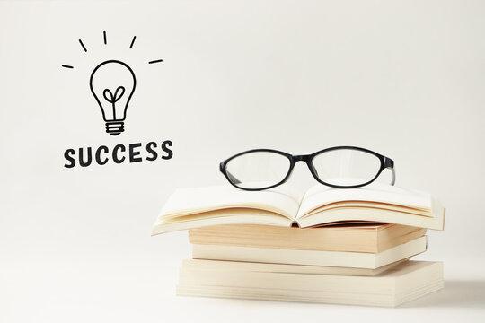 成功のためのヒントとアイディア