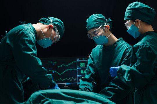 Inspire young doctors