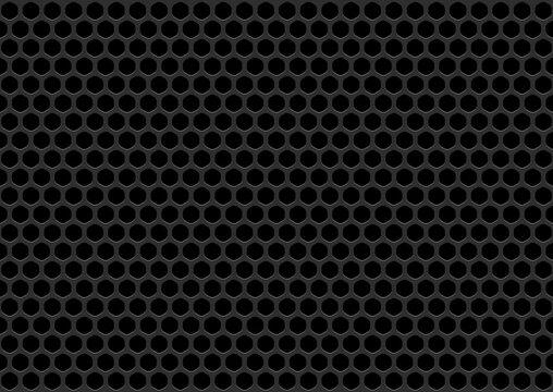 スピーカーイメージのテクスチャ 背景素材