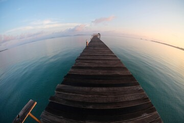 Obraz mak island, trat province, thailand - fototapety do salonu
