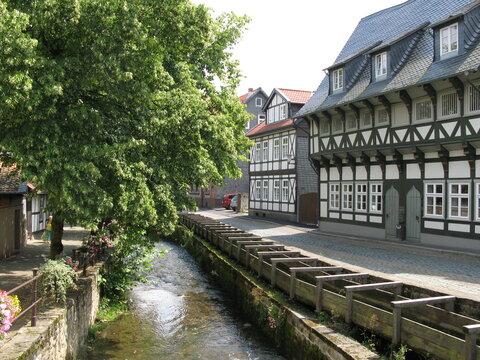 An der Abzucht Goslar