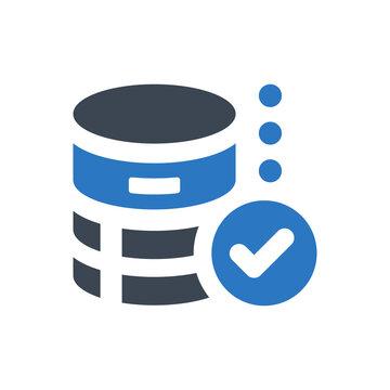 Safe database icon