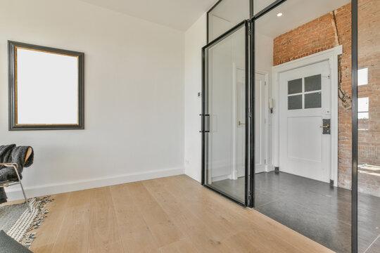 Spacious room design