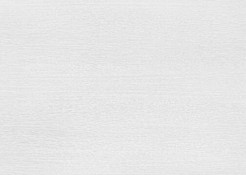 White grey wood color texture horizontal for background. Surface light clean of table top view. Natural patterns for design art work and interior or exterior. Grunge old white wood board wall pattern.