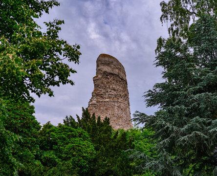 Alte Burg Osterode