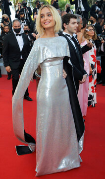 """The 74th Cannes Film Festival - Screening of the film """"Tre piani"""" (Three Floors) in competition - Red Carpet Arrivals"""