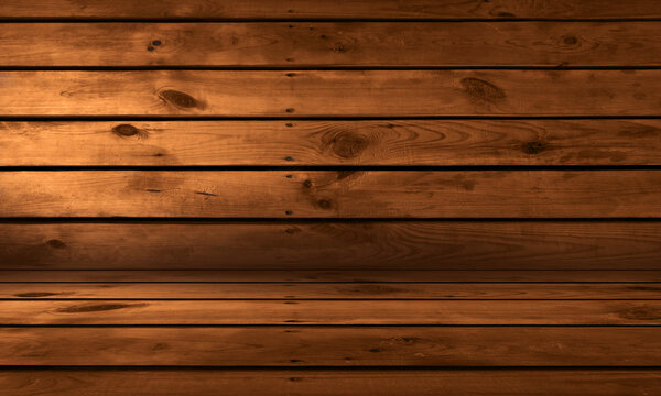 Empty wooden texture background. Old vintage tree