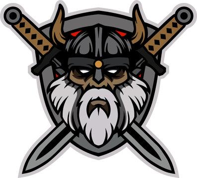 Odin Symbol Norse Nordic Viking Icelandic Runes Symbol Pagan God Ancient