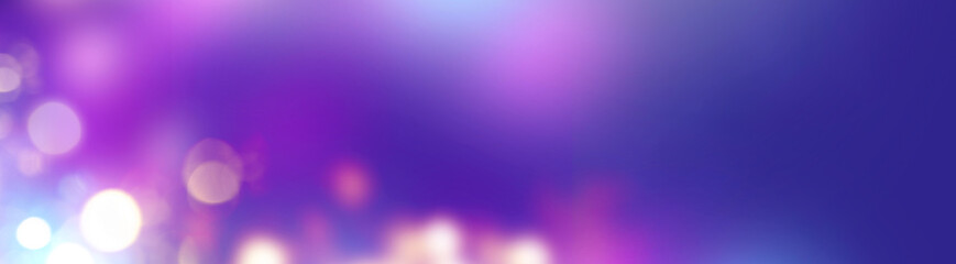 Beautiful blinking glowing background, abstract soft blurred colorful backdrop. Holiday wallpaper,...
