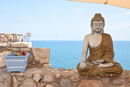 bouddha bouddhisme religion croyance offrande