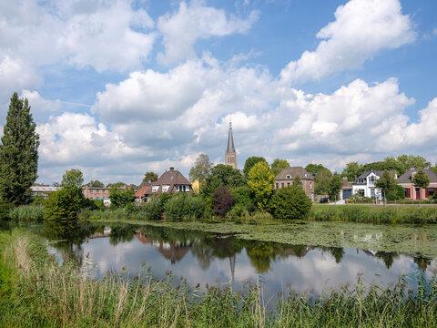 Doesburg, Gelderland Province, The Netherlands