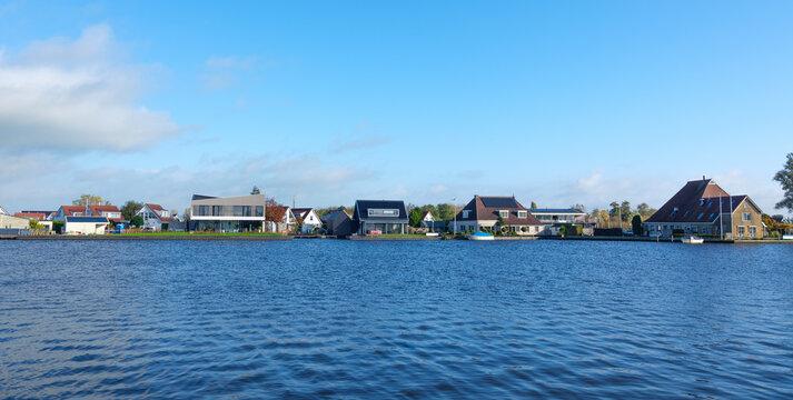 Grou, Friesland (Fryslan) Province, THe Netherlands