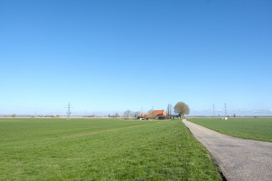 Kampereiland, Overijssel Province, The Netherlands