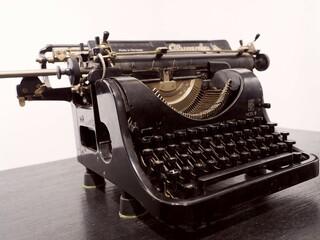 Fototapeta Stara maszyna do pisania obraz