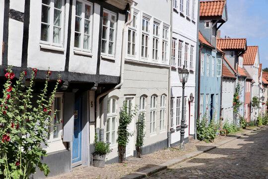 historisches Flensburg