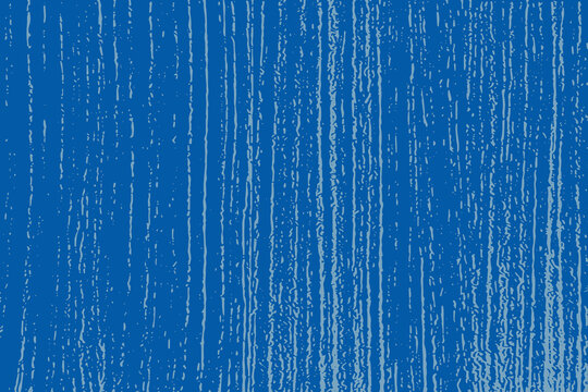 Abstract blue grunge wall texture background. vector format