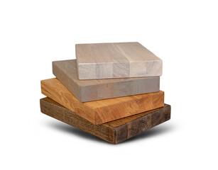 Obraz deski drewniane, próbnik, wzornik blat kuchenny, meble - fototapety do salonu