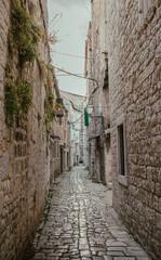 uliczka